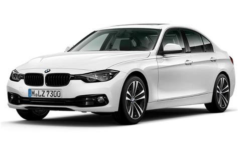 Bmw 3 Series 320d Sport Line Price In India, Features, Car