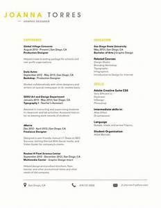 Super Clean  Simple Look  Creative  Resume  Design