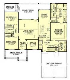 Smart Placement Craftsman Prairie Style House Plans Ideas by 25 Best Ideas About Open Floor On Open Floor