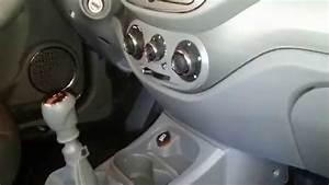 Troca Do Filtro De Cabine Fiat Grand Siena   Novo Palio