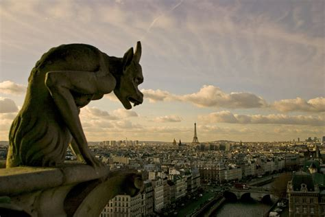 landmarks  ile de france wondermondo