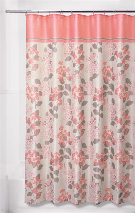 kmart shower curtains essential home shower curtain kmart