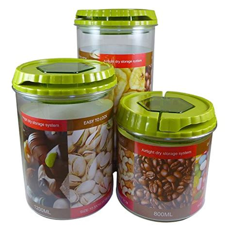 green kitchen storage jars top 24 best storage jars 2018 4022