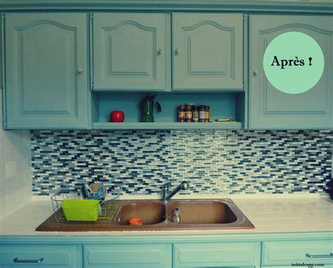 renovation cuisine pas cher avant après rénover sa cuisine en 2 week end
