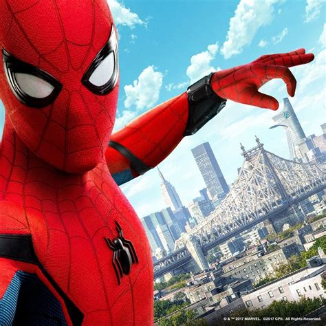 imax poster  spider man homecoming   mess