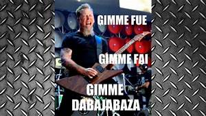 11 extremely funny metal memes