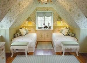 Schlafzimmer im Dachgeschoss 25 coole Designs!