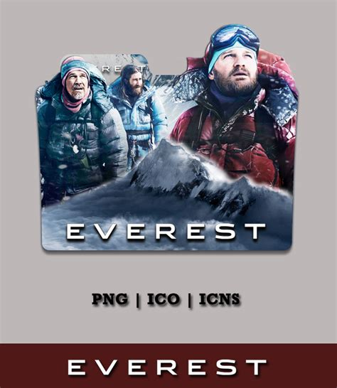 Icon Folder 2015 Everest Folder Icon 2015 By Bl4cksl4yer On Deviantart