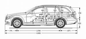 Länge A Klasse : mercedes benz c klasse t modell s 204 abmessungen technische daten l nge breite h he ~ Orissabook.com Haus und Dekorationen