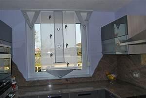 Kuche vorhange frisch erstaunlich gardinen fur kuche for Gardinen für küche esszimmer