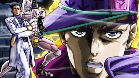 yoshikage kira s death anime game comparison jojo s