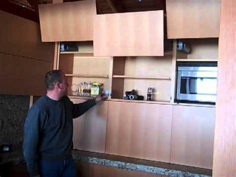 Blum Aventos   Servo Drive Seattle, WA   YouTube