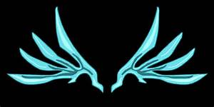 Ice Wings by Xenn000 on DeviantArt