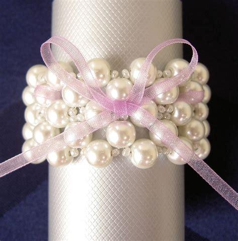 25 best ideas about wedding napkin rings on pinterest