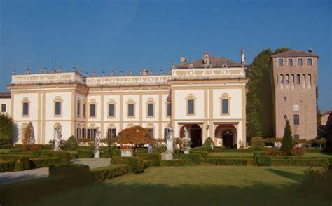castel gabbiano villa griffoni sant angelo