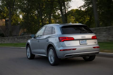 2021 Audi Q5 Deals, Prices, Incentives & Leases, Overview ...