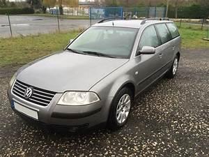 Volkswagen Olivet : troc echange vw passat break 1l9 tdi 130cv mod 2002 sur france ~ Gottalentnigeria.com Avis de Voitures
