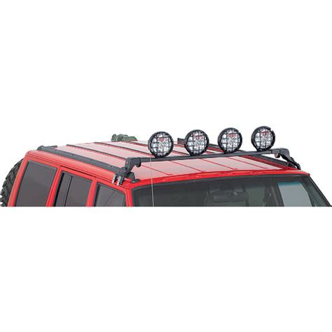 Carr Light Bar by Carr Deluxe Fold Light Bar For 05 12 Jeep Grand