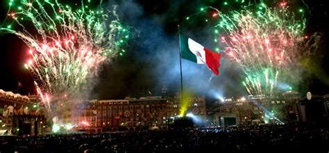 mexican independence day  national  international