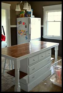 custom kitchen island 2060