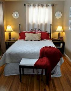 Awesome, Small, Bedroom, Decorating, Ideas, On, A, Budget, 3