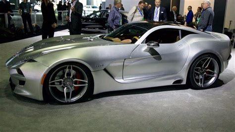 luxury carbon fiber cars