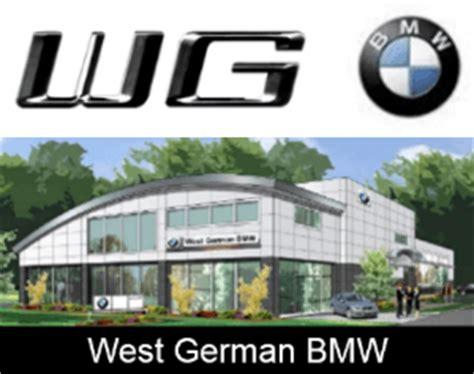 Bmw West German by Dealerships Classic Coachwork Auto