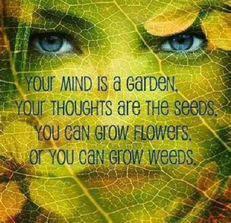 #wicca #witchcraft #quotes  Blessed Be Garden Pinterest