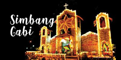 Comment must not exceed 1000 characters. 2018 Simbang Gabi Novena in the Diocese Of San Jose   The ...