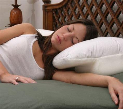 sleep better pillow innovative sleep pillow a multi position pillow home