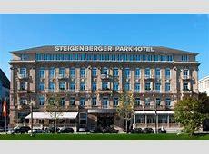 Hotel in Düsseldorf – Steigenberger Parkhotel online booking