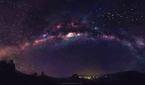 Under the Stars by AuroraLion on DeviantArt