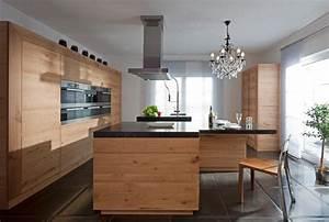 Küche Modern Mit Kochinsel Holz : k che atrium modern k che sonstige von baur wohnfaszination gmbh ~ Bigdaddyawards.com Haus und Dekorationen
