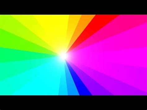 color animation rainbow colors hd animated background 11