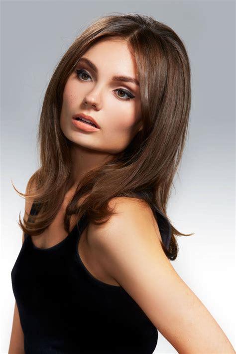 prettiest hairstyles shoulder length