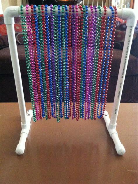 kims class bead box  sensory input