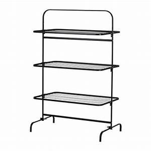 Sechoir A Linge Ikea : mulig s choir 3 niveaux int ext noir ikea ~ Dailycaller-alerts.com Idées de Décoration