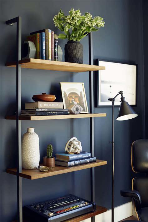 simple  modern shelving shelving pinterest modern