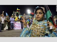 A rebirth of Berber culture in postGadhafi Libya CNNcom