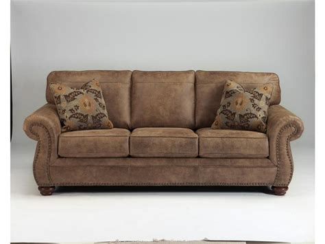 larkinhurst reclining sofa signature design by living room sofa 3190138