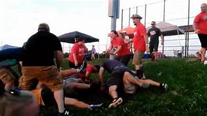 Bizarre Brawl Breaks Out At Youth Softball Tournament ...