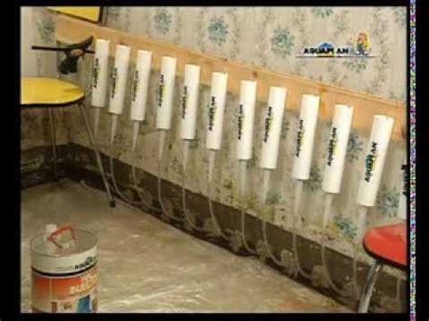aquaplan murs injection