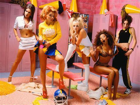 New Spice Girls Demos? Yes, Please!  Saint Heron