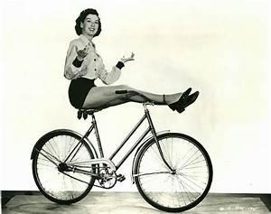 Kid Riding Bicycle Vintage | Riding Bike