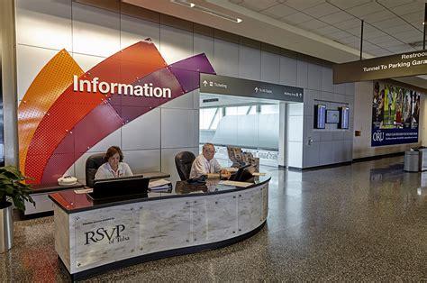 tulsa international airport concourse  flintco
