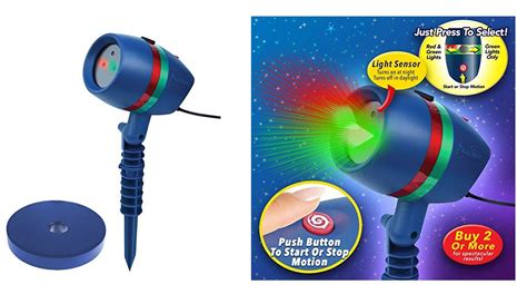 walgreens christmas lights projector star shower motion laser lights star projector only 30 17