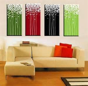 Easy Painting On Canvas Ideas