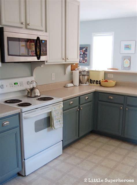 change kitchen faucet boring to blue kitchen makeover hometalk