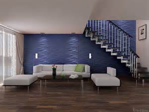 wallpapers designs for home interiors 16 creative 3d living room wallpaper ideas that you should check
