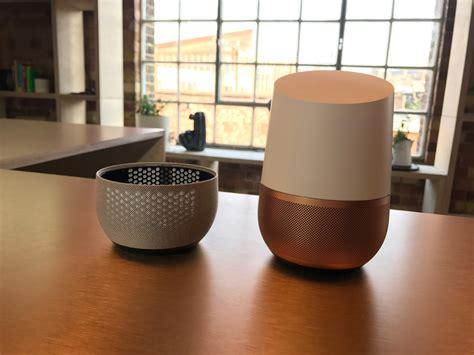 google speaker smart alexa ibtimes complimenting increasingly creepy even getting each googles